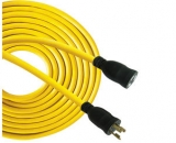 Outdoor Extension Cord SS