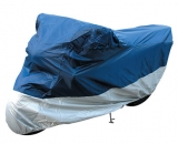 Motorcycle Cover and Helmet Bag